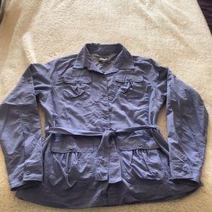 Royal Robbins Safari Shirt